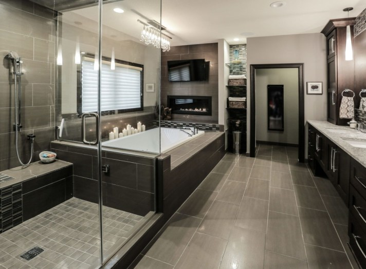 Luxury Bathroom Ideas 41