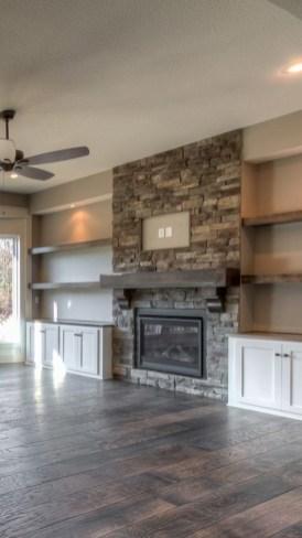 Luxury Family Room Fireplace Ideas11