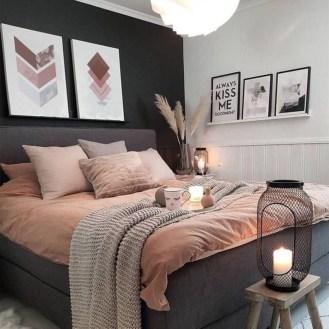 Luxury And Elegant Apartment Bed Room Ideas15