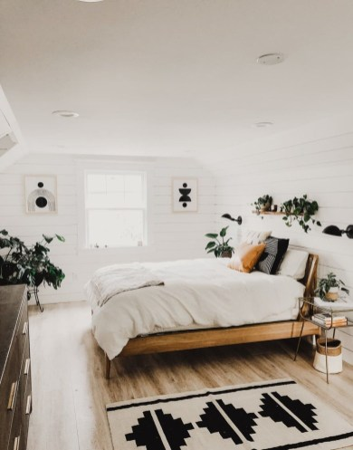 Luxury And Elegant Apartment Bed Room Ideas33