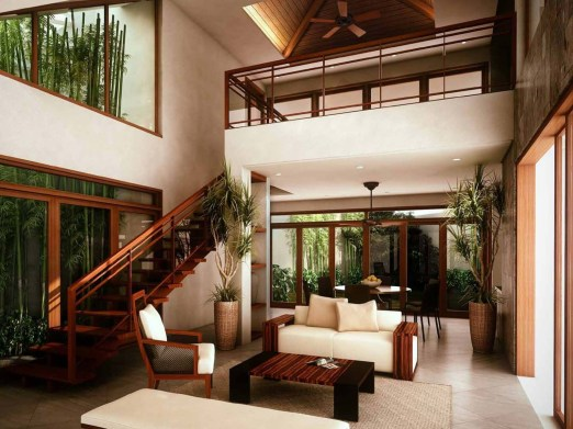 Modern Asian Home Decor Ideas27