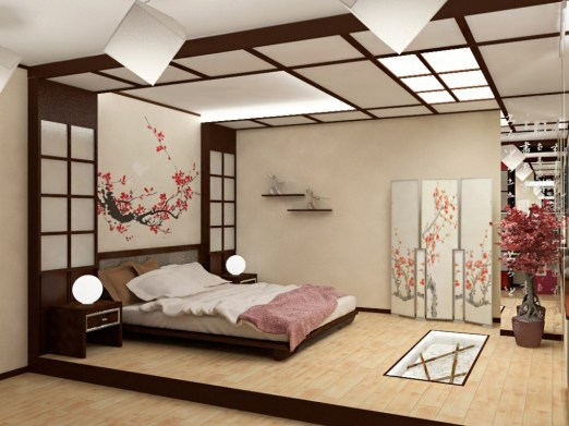 Modern Asian Home Decor Ideas28