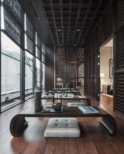 Modern Asian Home Decor Ideas31