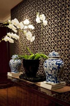 Modern Asian Home Decor Ideas40