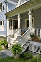 Traditional Porch Decoration Ideas10