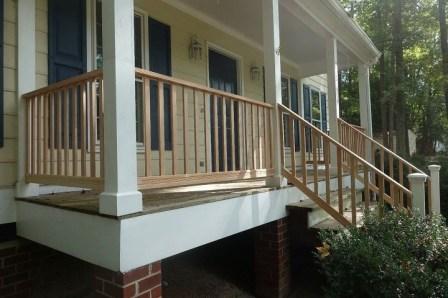 Traditional Porch Decoration Ideas32