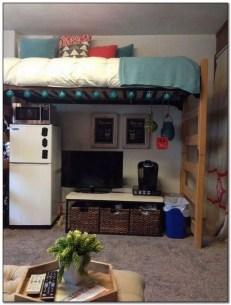 Efficient Dorm Room Organization Ideas10