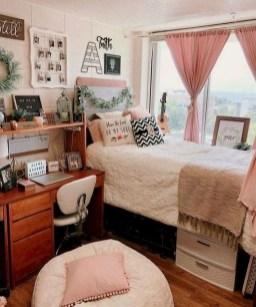 Efficient Dorm Room Organization Ideas12