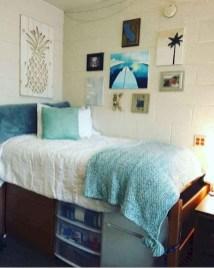 Efficient Dorm Room Organization Ideas20