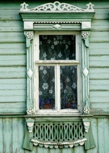 Elegant Carved Wood Window Ideas04