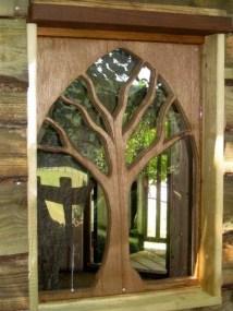 Elegant Carved Wood Window Ideas20