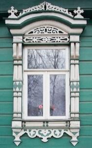 Elegant Carved Wood Window Ideas41