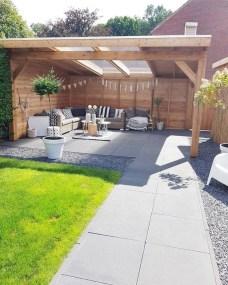 Luxury And Elegant Backyard Design02