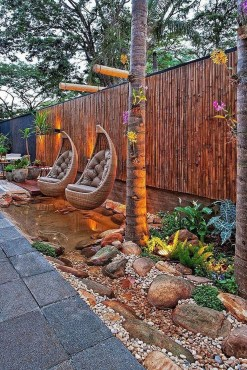 Luxury And Elegant Backyard Design07