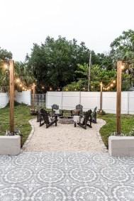 Luxury And Elegant Backyard Design13