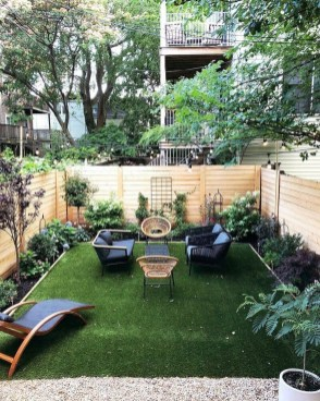 Luxury And Elegant Backyard Design17