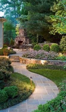 Luxury And Elegant Backyard Design25