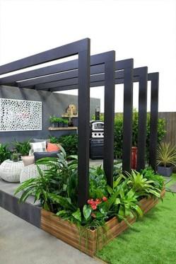 Luxury And Elegant Backyard Design33
