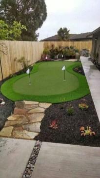Luxury And Elegant Backyard Design42