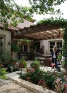 Luxury And Elegant Porch Design19