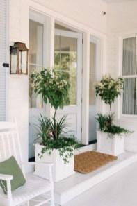 Luxury And Elegant Porch Design23