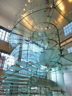 Luxury Glass Stairs Ideas05