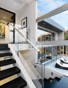 Luxury Glass Stairs Ideas10