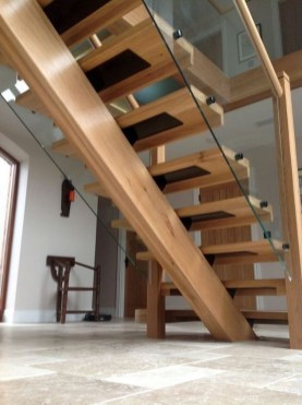 Luxury Glass Stairs Ideas15
