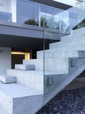 Luxury Glass Stairs Ideas26