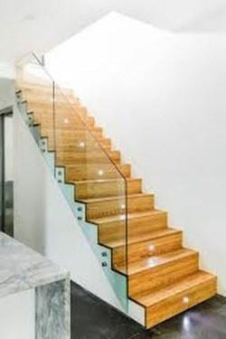 Luxury Glass Stairs Ideas27