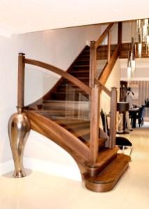Luxury Glass Stairs Ideas30