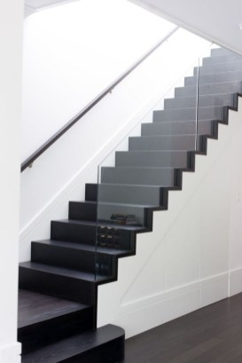 Luxury Glass Stairs Ideas34