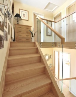 Luxury Glass Stairs Ideas37