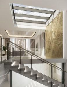 Luxury Glass Stairs Ideas40