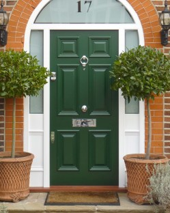 Awesome Classic Door Ideas13
