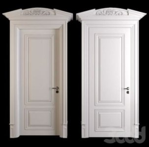 Awesome Classic Door Ideas18