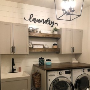 Best Laundry Room Organization20