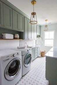 Best Laundry Room Organization33