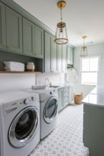 Best Laundry Room Organization33