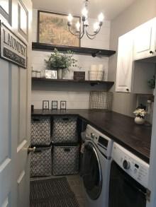 Best Laundry Room Organization34