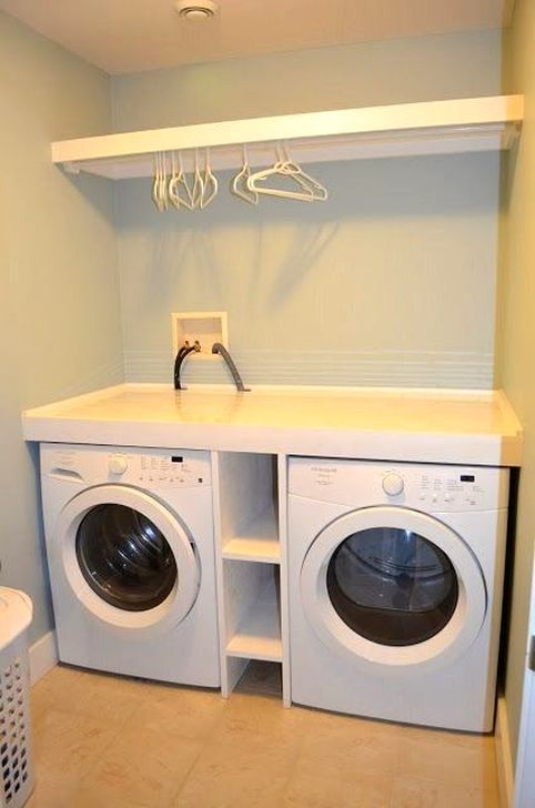 Best Laundry Room Organization37