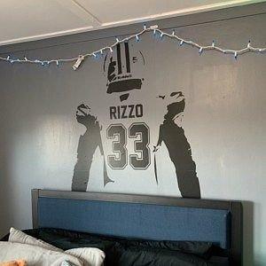Cool Teenage Boy Room Decor32