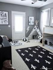 Cool Teenage Boy Room Decor36