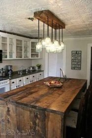 Cozy Rustic Kitchen Designs05