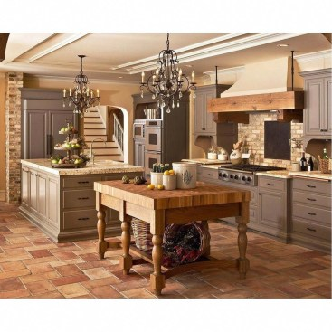 Cozy Rustic Kitchen Designs14