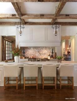 Cozy Rustic Kitchen Designs19