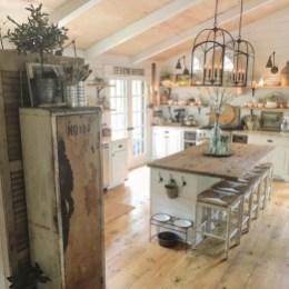 Cozy Rustic Kitchen Designs26