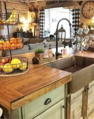 Cozy Rustic Kitchen Designs30