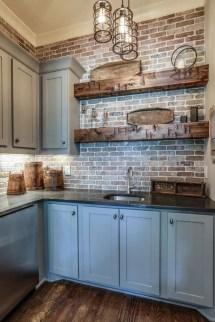 Cozy Rustic Kitchen Designs32