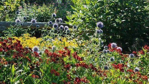 Cute Solar Garden Decoration Ideas15